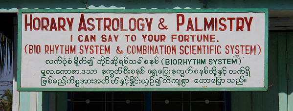 Horary Astrology and Palmistry Sign