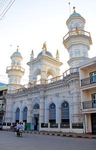 Surtee Sunni Jamae Mosque