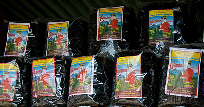 Local Tea for Sale