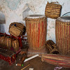 Drums and Xylophone