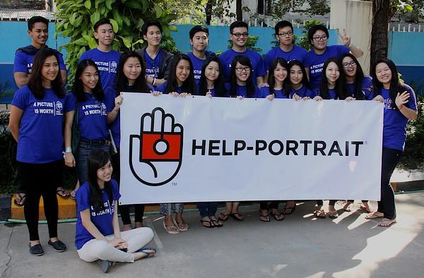 Class 2016 Volunteers