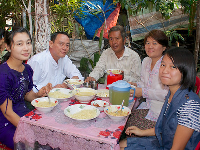 International School of Myanmar Staff 2