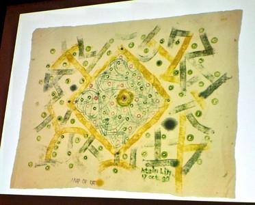 """Map of Rat"" 2"