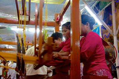 Team 9: Weavers in Action