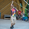 Fahrenheit Flow Arts Festival