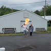 Fahrenheit Fire & Flow Arts Festival 2013: Introduction to fire breathing