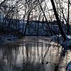 Frostburn 2009 wandering around the lake