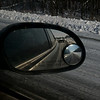 Frostburn 2009 on the road