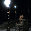 Frostburn 2010, Share the Warmth: Flaming Simon