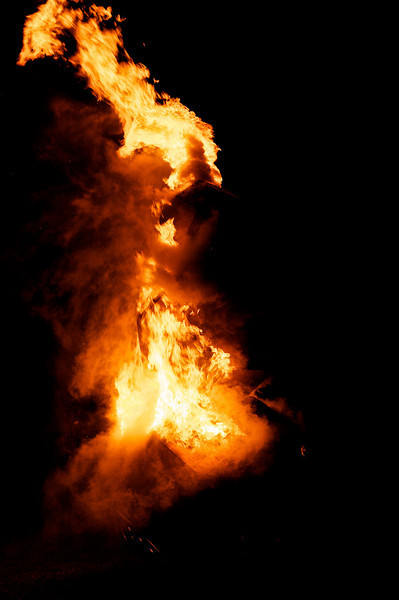 Frostburn 2011 at Cooper's Lake Campground