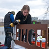 Frostburn 2012:  Camp prep continues at Clockwork