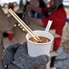 Frostburn 2012:  White Dragon Noodle Bar