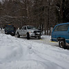 Frostburn 2014 Camp Kevin, Brookville PA  Frostburn 2014: The Bus is Stuck. Camp Kevin, Brookville PA