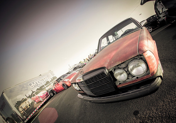 Automotive Photography by Joel Cada