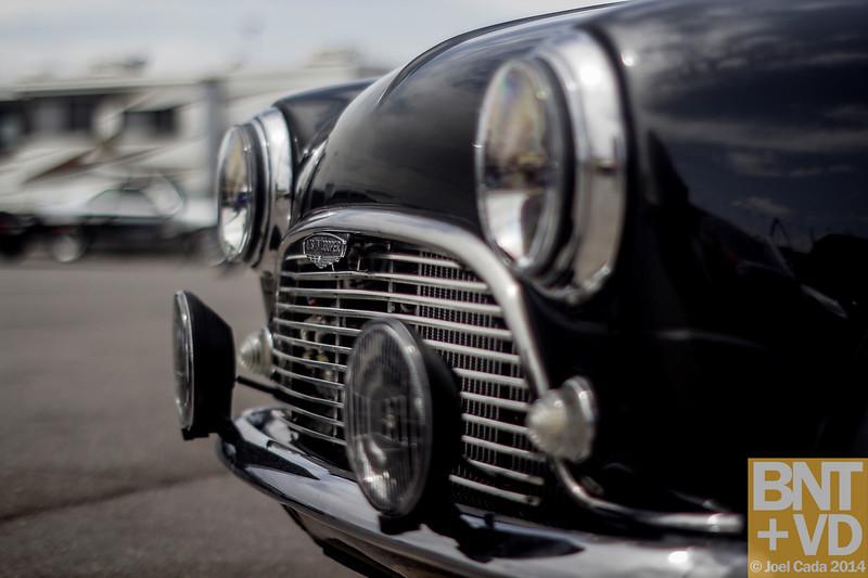 Automotive Photography by Joel Cada and Ever Reeve for VegasDrift + BurnNTurn.com