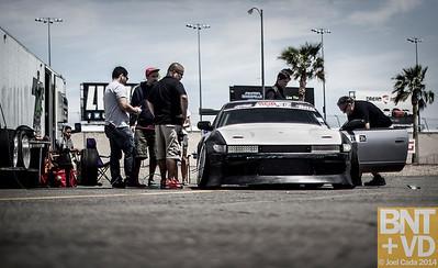 Automotive Photography by Joel Cada for VegasDrift + BurnNTurn.com