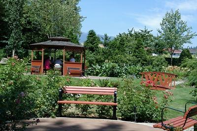 Polaris Garden