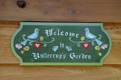 Sherwood Garden