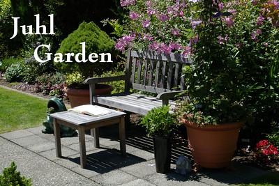 Juhl Garden