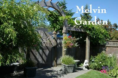 Melvin Garden