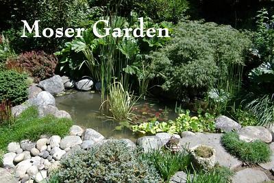 Moser Garden