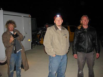 Burning Man 2004