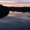 Lake Britton California