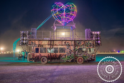 Art Cars from Black Rock City