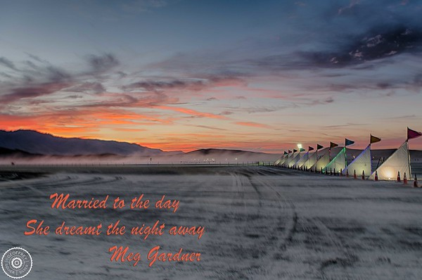 Meg Gardner Words on Images