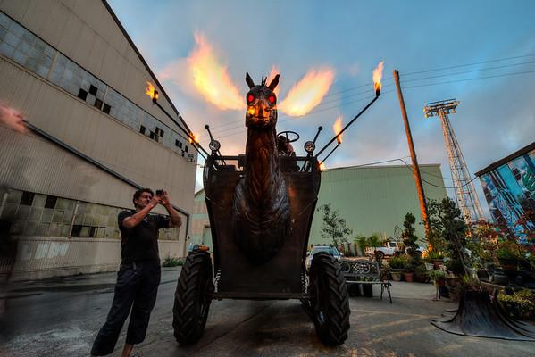 2013 Burning Man