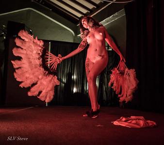 Burlesque @ Catalyst - Performances
