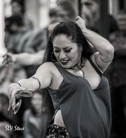 Desert Dream Dance Week 2018