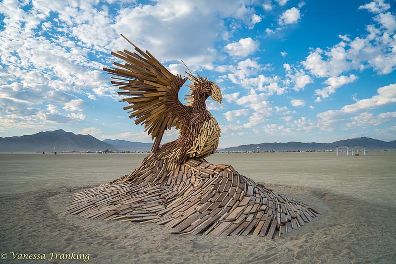 Phoenix Rising by: Nicholas Palmer