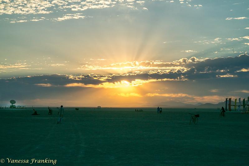 My beloved deep playa