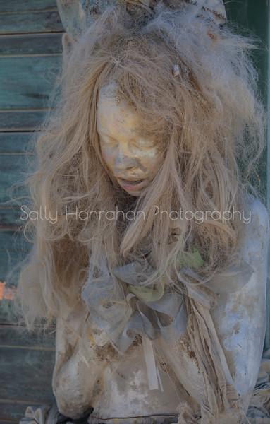 Soul Refuge~Burning Man 2015