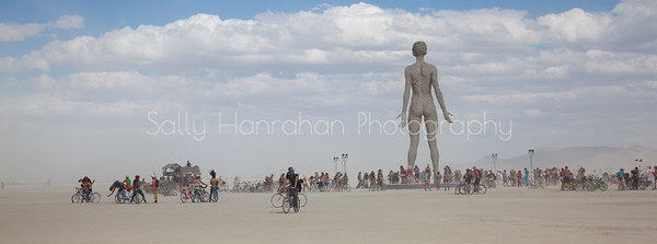 R-Evolution~Burning Man 2015