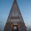 Sun Tower~Burning Man 2015