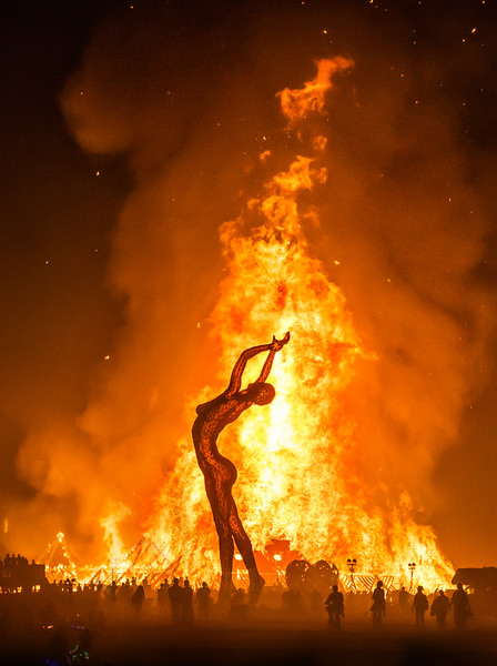 Burning Man Art Auction!