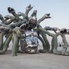 Medusa~Burning Man 2015