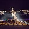 Fledgling ~ Burning Man 2014 Art Installation