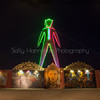 Caravansary~Burning Man 2015
