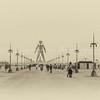 The Esplanade to Burning Man 2014