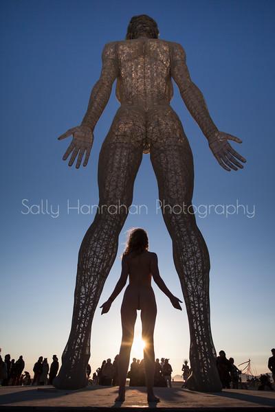 R~Evolution~Burning Man 2015