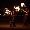 Fire Spinners~Burning Man 2015