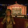 Laughing Sal~Burning Man 2015