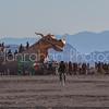 Abraxas Dragon~Burning Man 2015