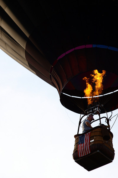"""Twin Fires by Lora Mosier<br /> <br /> This was taken at the Ravenna Balloon A-Fair.<br /> <br />  <a href=""""http://www.burningriverboutique.com"""">http://www.burningriverboutique.com</a>"""