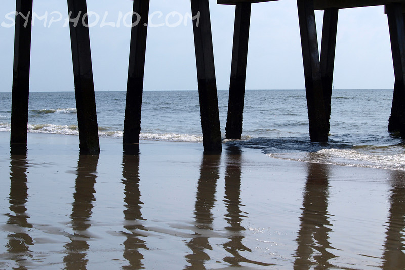 "Reflections by Lora Mosier<br /> <br /> This was taken on Tybee Island in GA.<br /> <br />  <a href=""http://www.burningriverboutique.com"">http://www.burningriverboutique.com</a>"
