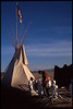 what darkness dares to loom over to our American tee-pee?