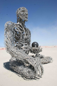 BurningMan Project . . .